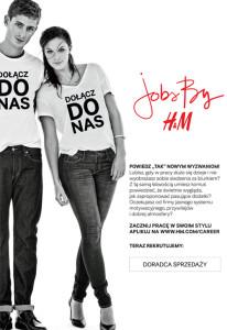 Poster Join Us doradca PL